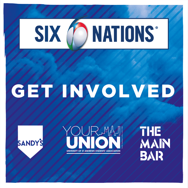 Six Nations - France v Ireland