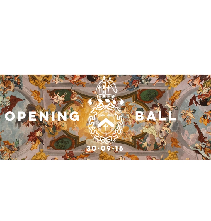 Opening Ball
