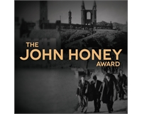 John Honey Award
