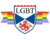 Saints LGBT Logo