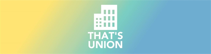 The That's Union campaign brings the students of St Andrews an opportunity to find out more about how the Union works and what it can do for them.